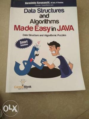 Data Structure & Algorithms In Java By Narasimha