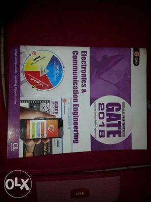 Gate  Prep Series GK Publications For ECE