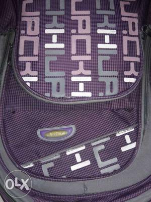 New bag.2 month old.. hi Jack company bag