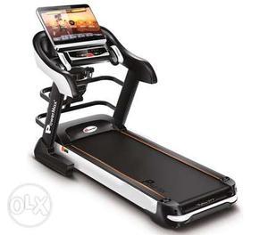 Presto Usa Based Treadmills Now In India(latest Technology)
