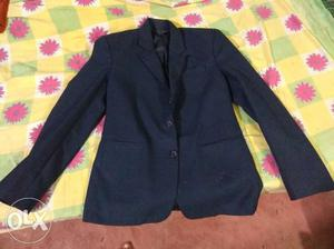 This is formal blazer, if you want any discount
