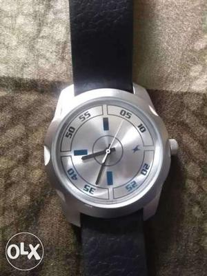 Brand New Fastrack Watch full Proof Water Proof