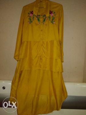 Kurti for girls in 6 different colors