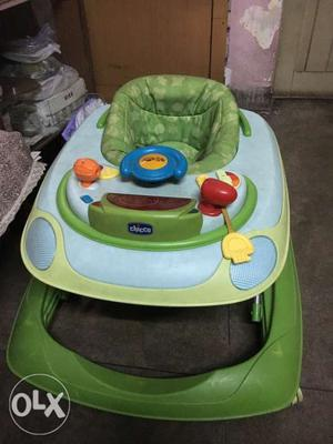 Chicco wacker brand New condition one year old
