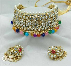 Ladies Necklace Jewellery Buy New Exclusive Rainy