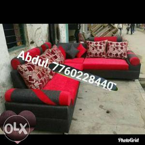 Luxury sofa 3 year warranty call o