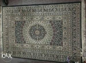 Silk Carpet, Almost new