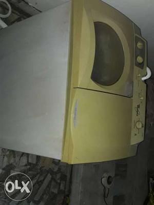 Washing machine for sale.quick sale whirlpool