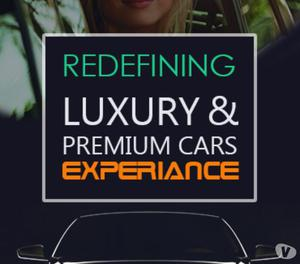luxury car hire Jaipur Jaipur