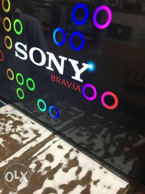 32 inch led full HD imported Sony panel..