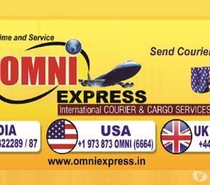 Export Express - Fastest International Courier Service In Hy