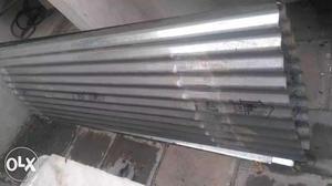 G.I sheets iron gates jai door for sale
