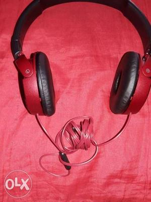 Hey!! I want to sell my headphones of SONY Its