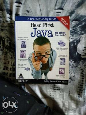 Best book for Java programming.. Very interesting