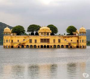 Classic Taj Mahal Tour – Agra | Jaipur | Mandawa |