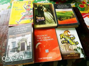 Silence by vijay Tendulkar n other books