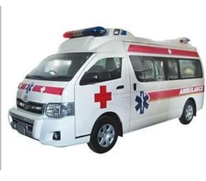 24x7 Tourist Ambulance Services in Noida Noida