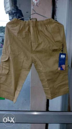 Cargo Capri and t shirt for only RS 600 from