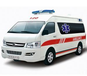Mortuary Van Ambulance Services in Noida Noida
