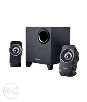Creative 2.1 Speakers SBS A335 for sale!