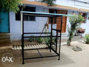 Dog Cage for sale, New Cage, MS type body, Sizes