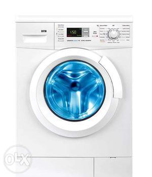Front loading IFB washing machine