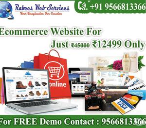 Website design for very low cost Chennai