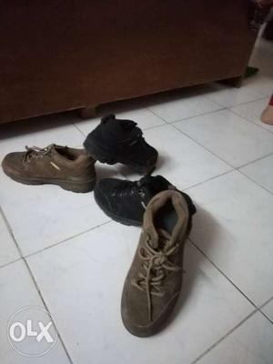 1 pair 900 rupees 2 pair  rupees, Trekking