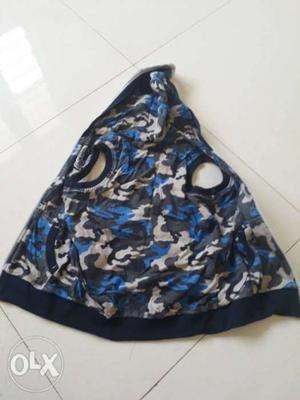 2 way jacket for kids