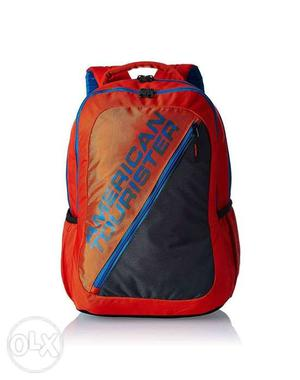 American tourister original 23ltr back pack sealed pack new