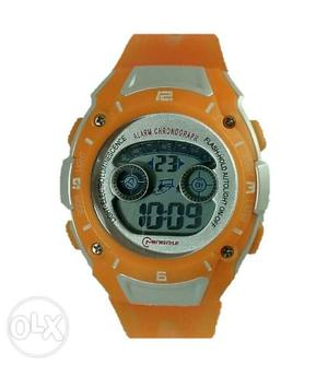 Brand New Digital display for kids watch with led