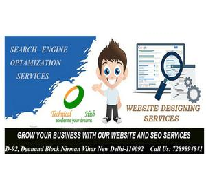 Top Digital Marketing services Offering Technical India Hub