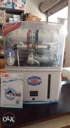 Aquafresh RO UV UF TDS Water Purifier