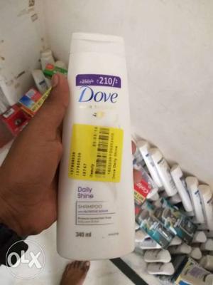 Dove and navratan oil