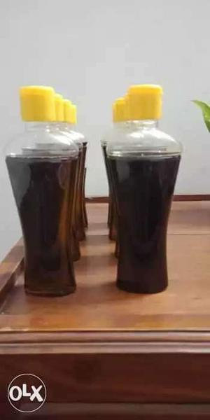Natural Herbal HAIR OIL For All Hair Problems