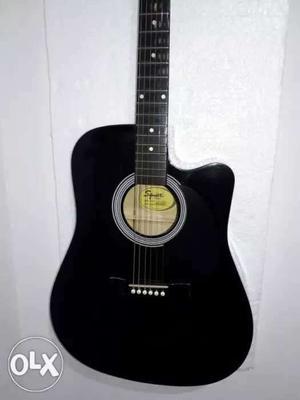 Electro Acoustic Guitar Fender Squier SA-105