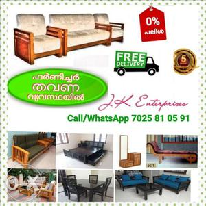Easy INSTALMENT scheme..Free home delivery All