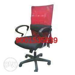 New high back with back net saport office chair