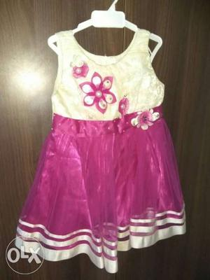 Pre loved Party dresses in good condition for little girls.
