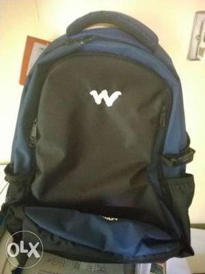 Wild craft bag and T shirt