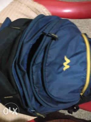 Wildcraft bag for sale in excellent condition