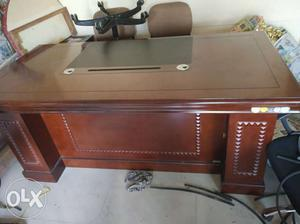 Office table and computer table for sale. price
