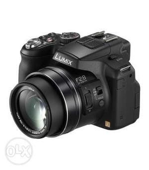 Panasonic Lumix DMC FZ200 camera in excellent