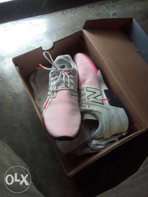 New balance 247 just 2 weeks old first pair in