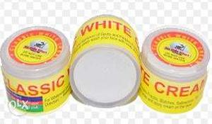 Skin Whitening Cream and Black and Red Spots remove and