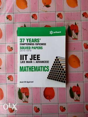IIT JEE MATHEMATICS Previous Year Questions Chapter Wise