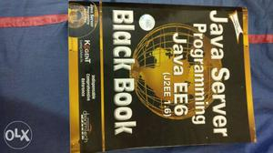 Java server programming black book