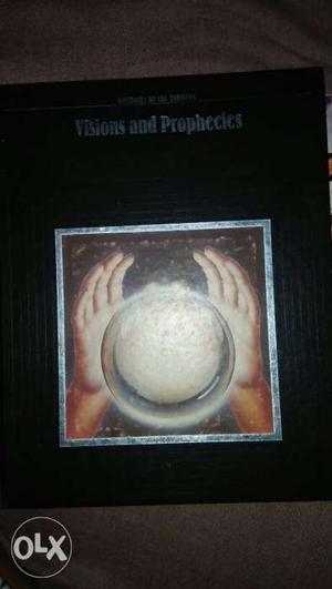 Book on visions and prophecies