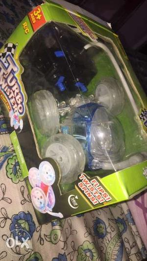I want to sell my turbo twister 360 flips twists