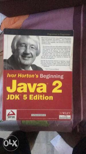 Java n programming books